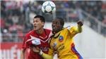 Cựu tuyển thủ U23 Việt Nam bị truy nã vì tội cướp giật