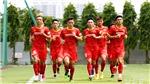 HLV Park Hang Seo triệu tập 'sao' trẻ Viettel lên U22 Việt Nam