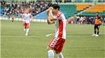 Bóng đá Việt Nam hôm nay: Công Phượng thể đá cặp ngoại binh triệu đô tại AFC Cup