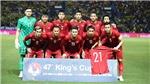 Xem trực tiếp bóng đá hôm nay: Việt Nam đấu với UAE (20h00). Xem trực tuyến VTC1, VTC3, VTV6, VTV5