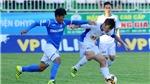Kết quả TPHCM 2-1 HAGL: Văn Toàn không thể cứu HAGL khỏi trận thua