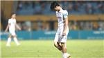 Bóng đá Việt Nam hôm nay: HAGL chơi cống hiến nhưng thua trận