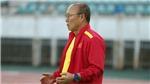 HLV Park Hang Seo: 'Nếu chơi tốt, Việt Nam sẽ nhất bảng'