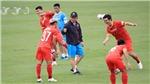 Bóng đá Việt Nam hôm nay: U23 Việt Nam là hạt giống số 1 vòng loại U23 châu Á