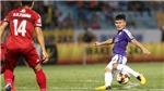 [TRỰC TIẾP BÓNG ĐÁ] Ceres Negros 0-0 Hà Nội FC: Quang Hải trở lại đội hình xuất phát (H1)