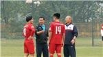 Trợ lý HLV Park rút lui trước thềm AFF Cup, Iran muốn đá đẹp với U16 Việt Nam