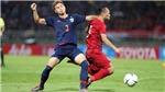 Bóng đá Việt Nam hôm nay 20/11: Việt Nam và Thái Lan 'trả giá đắt', Văn Lâm tin vào giấc mơ World Cup