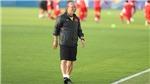 Bóng đá Việt Nam hôm nay: HLV Park Hang Seo chia tay trợ lý Hàn Quốc. Hà Nội FC dừng tập luyện