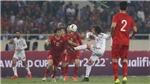 Bóng đá Việt Nam hôm nay: Đối thủ của tuyển Việt Nam được tiêm vaccine phòng COVID-19