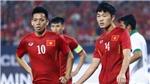 Bóng đá Việt Nam hôm nay: Văn Quyết gây quỹ ủng hộ bệnh viện Bạch Mai. TPHCM có thể giảm lương cầu thủ