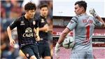 Bóng đá Việt Nam ngày 26/5: Xuân Trường chạm tránVăn Lâm,Hà Nội FC bị bắt bài