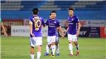 Bóng đá Việt Nam hôm nay: Viettel thiệt quân trước trận đấu Hà Nội. Ngoại binh Nam Định không tiêu cực