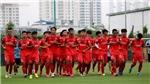Bóng đá Việt Nam hôm nay: Cầu thủ HAGL lên đường hội quân U22 Việt Nam