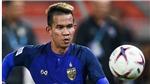 Bóng đá Việt Nam tối 25/5: Tuyển thủ Thái Lan rút khỏi King's Cup vì đấm trọng tài