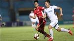 Bóng đá Việt Nam hôm nay: Cầu thủ ném bóng vào mặt Hồng Duy bị treo giò 2 trận