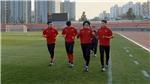 Bóng đá Việt Nam hôm nay 15/12: Quang Hải tích cực hồi phục, U23 Việt Nam củng cố thể lực