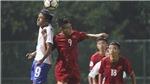 U16 Việt Nam đá trận 'sinh tử' với Indonesia, V-League trở lại ngày 28/9