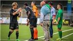 Bóng đá Việt Nam ngày 21/7: Công Phượng không ra sân ngày Sint Truidens thua thảm