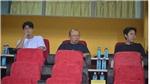 Bóng đá Việt Nam hôm nay: HLV Park Hang Seo dự khán trận SLNA đấu Viettel