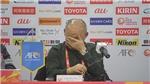 Tin tức Việt Nam vs Malaysia: HLV Park Hang Seo tiết lộ lý do hay khóc