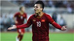 Bóng đá Việt Nam hôm nay 21/11: Quang Hải là đội trưởng U22 Việt Nam dự SEA Games