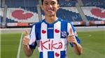 Tin tức bóng đá Việt Nam 22/9: Trực tiếp Văn Hậu hôm nay ra mắt Heereveen, đấu với Utrecht