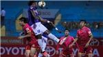 KẾT QUẢ BÓNG ĐÁ Vũng Tàu 2-1 Sài Gòn: Bất ngờ lớn nhất Vòng loại Cúp QG