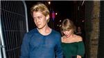 Bạn trai Taylor Swift lần đầu lên tiếng về chuyện tình cảm với 'rắn chúa'