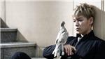 T.O.P Big Bang 'rón rén' lên mạng, fan sung sướng được nghe lại giọng anh