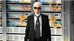 'Bố già thời trang' Karl Lagerfeld qua đời, làm việc cật lực tới hơi thở cuối cùng