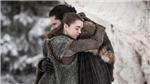 'Trò chơi vương quyền': Đáng lẽ Jon Snow sẽ yêu Arya Stark đến cùng quẫn thay vì 'mẹ rồng'