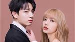 Fan tức giận khi Jungkook BTS bị 'ghép đôi' với Lisa Black Pink