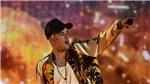 Justin Bieber mỉa mai nỗ lực giải cứu rapper A$AP Rocky của ông Trump