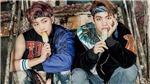 V BTS giận hờn ra mặt, RM vận dụng hết trí thông minh để hóa giải mà lại bị Jin phá đám