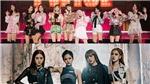 Dù Blackpink khuynh đảo thị trường album với 'Kill This Love', nhưng Twice mới là số 1