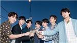 'Black Swan' vừa ra mắt đã giúp BTS lập kỷ lục mới vượt Psy