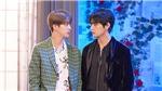 Nhìn V nắm tay Jin không rời là hiểu sao BTS lớn mạnh vậy