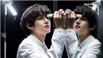 V BTS tổ chức cuộc thi sáng tạo chữ ký mới cho anh, ARMY thi nhau trổ tài