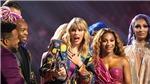 Giải VMA sẽ tổ chức các buổi diễn ngoài trời quanh New York