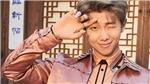 Tới giờ RM vẫn khốn đốn trông coi BTS, quậy không thiếu trò gì