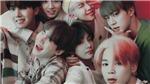 Viết thư cho ARMY ở cửa hàng pop-up mà BTS cũng cãi nhau nhặng xị thế này