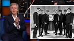 Paul McCartney khen BTS là 'nghệ thuật đích thực' như The Beatles
