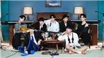 BTS làm nên lịch sử khi 'BE' ra mắt ở No.1 Billboard 200