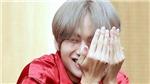 V BTS ngượng chín mặt khi tiết lộ khoảnh khắc đẹp trai nhất của anh