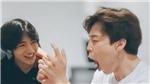 Trêu chọc V BTS, Jimin phản ứng thấy thương khi nghe lời đáp