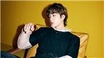 Jin BTS giờ vẫn chật vật mỗi ngày, sợ là gánh nặng của BTS