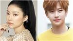 Hyebin Momoland xác nhận hẹn hò cựu thành viên UNB Marco