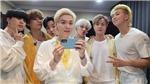 ARMY dậy sóng khi BTS diễn cùng vũ công nữ