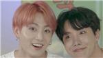 BTS: Jungkook rap thế nào mà J-Hope đang ăn bị đứng hình?