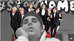 MAMA 2021 sẽ có cả BTS và 'đồng môn' Justin Bieber, không có Blackpink?